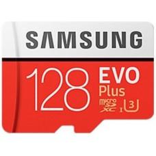 Карта памяти Samsung microSDXC EVO Plus 128GB арт. 647