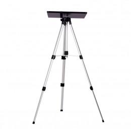 Штатив-тренога для проектора алюминиевая 50-140 см арт. 794