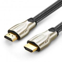 Кабель Ugreen HDMI v2.0, 2м, 4K, арт. 1349
