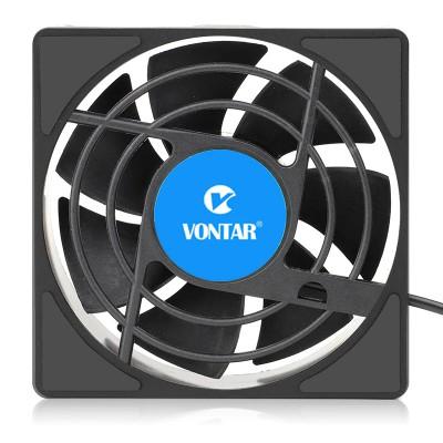 Вентилятор (кулер) для ТВ-приставок Vontar C1