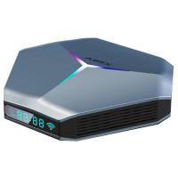 Cмарт ТВ приставка TVDroid A95X F4 Amlogic S905X4 4/32, арт. 1340