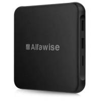 Android 7.1.2 ТВ приставка Alfawise S95 2/16 Гб