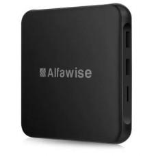 Android 7.1.2 ТВ приставка Alfawise S95 2/16 Гб, арт. 488