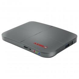 ТВ-приставка AX95 BD 4/128Гб Amlogic S905X3, арт. 1190