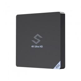 Android 8.1 Смарт ТВ приставка Beelink S95 2/16Гб арт. 691