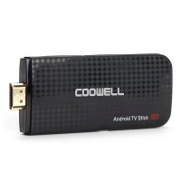 Android Smart ТВ приставка Coowell v5