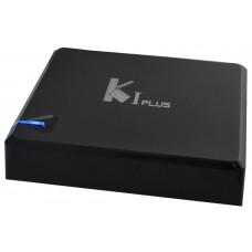 Андроид ТВ приставка KI PLUS S2 T2