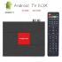 ТВ-приставка Magicsee C400 Plus DVB-S2/T2/C 3/32Гб
