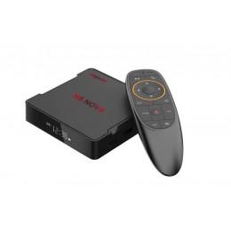 ТВ-приставка Magicsee N5 NOVA 4/64Гб с голосовым пультом, арт. 893