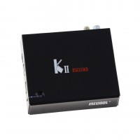 Android 7.1 Smart ТВ приставка MECOOL KII PRO, арт. 693