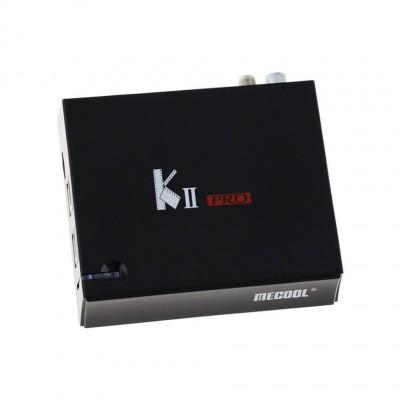 Android смарт ТВ приставка MECOOL KII PRO