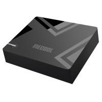 Android ТВ-приставка MECOOL K5 2/16Гб DVB-T2/S2/C, арт. 1178