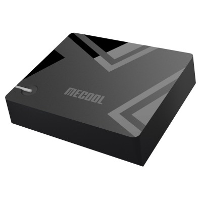 Android ТВ-приставка MECOOL K5 2/16Гб DVB-T2/S2/C