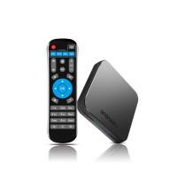 Android 8.1 Smart ТВ приставка MECOOL KM9, арт. 721
