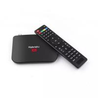 Android ТВ-приставка MECOOL M8S Plus DVB T-T2 Amlogic S905X2 2/16Гб, арт. 1151
