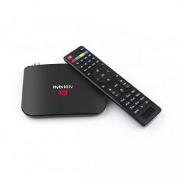 Android ТВ-приставка MECOOL M8S Plus DVB S-S2 Amlogic S905X2 2/16Гб, арт. 1151