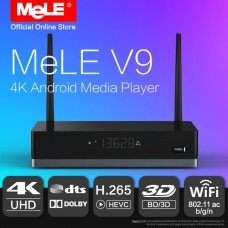 Смарт ТВ приставка MeLE V9