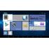 Мини-компьютер на Android 7.1 RKM MK22 plus 3Гб / 32Гб