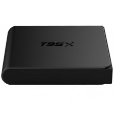 Андроид ТВ приставка Sunvell T95X 1/8 GB Android 6.0