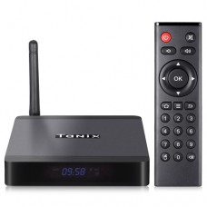 Cмарт ТВ приставка Tanix TX5 max, арт. 789