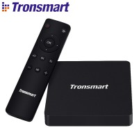 Смарт ТВ приставка Tronsmart S96 Amlogic S912 2/16 Гб
