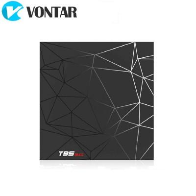 Смарт ТВ приставка Vontar T95 max 2/16