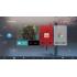 Android 7.1 ТВ приставка Amlogic S912 Vorke Z6 3/32 Гб арт. 482