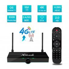 ТВ-приставка Vontar X88 4G Lte, арт. 922