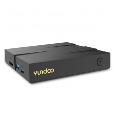 Android Smart ТВ приставка YUNDOOY84/32Гб