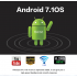 Android Smart ТВ приставка Alfawise Z28pro 2/16Гб Bluetooth