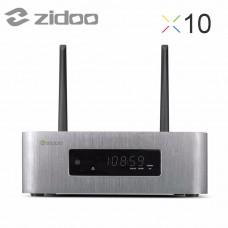 Android Смарт ТВ приставка ZIDOO X10