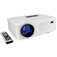HD проектор CL720 белый