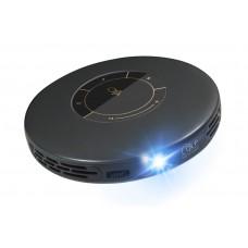 Портативный WiFi DLP проектор Everycom D017 Android 7.1 2/32Гб, черный, арт. 847