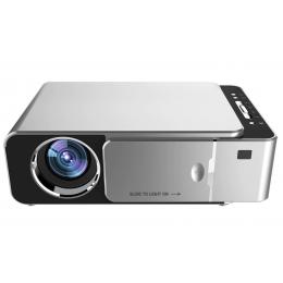 LED ТВ проектор Everycom T6 серебристый, арт. 845