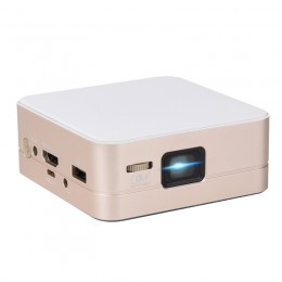 Портативный DLP проектор Everycom T5 (UC-50)