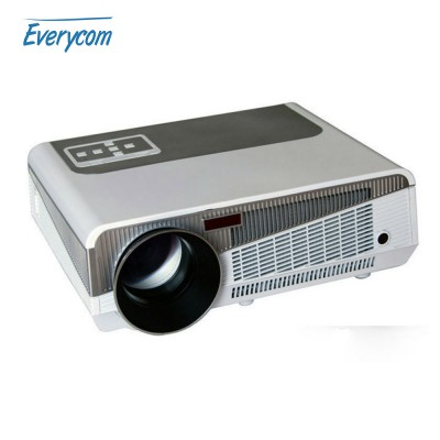 HD проектор Everycom LED86 plus 5500L