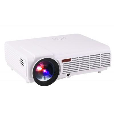 HD проектор LED96 (BT96) белый