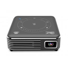 Портативный DLP проектор TouYinger D021 Android 9.0, WiFi, Bluetooth, 2/16Гб, арт. 1377