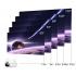 HD LED проектор TouYinger M4 Plus 720p