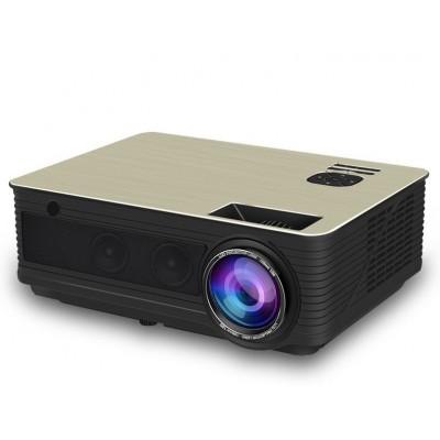 HD LED проектор Touyinger M5 черный