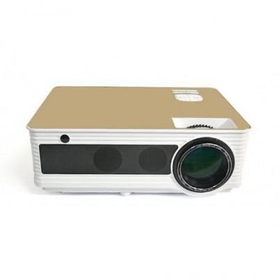HD LED проектор Touyinger M5 белый