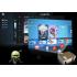 HD LED проектор Touyinger M5 Android 6.0 черный