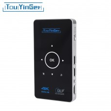 Портативный WiFi DLP проектор TouYinger S9 2/32Гб, арт. 576