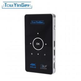 Портативный WiFi DLP проектор TouYinger S9 2/16Гб, арт. 603