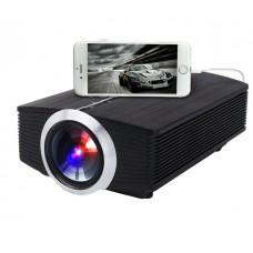 LED ТВ проектор Touyinger T2A арт. 720
