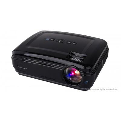 LED проектор Touyinger T3 черный
