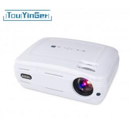 LED проектор Touyinger T3 белый, арт. 579