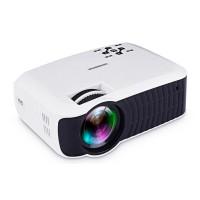HD LED проектор Touyinger T4 mini с функцией подключения смартфона, арт. 669