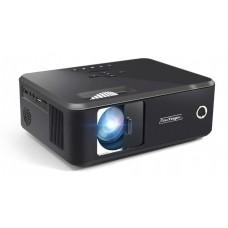 LED проектор Touyinger X20 черный, арт. 793