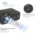 LED проектор Touyinger X20s черный